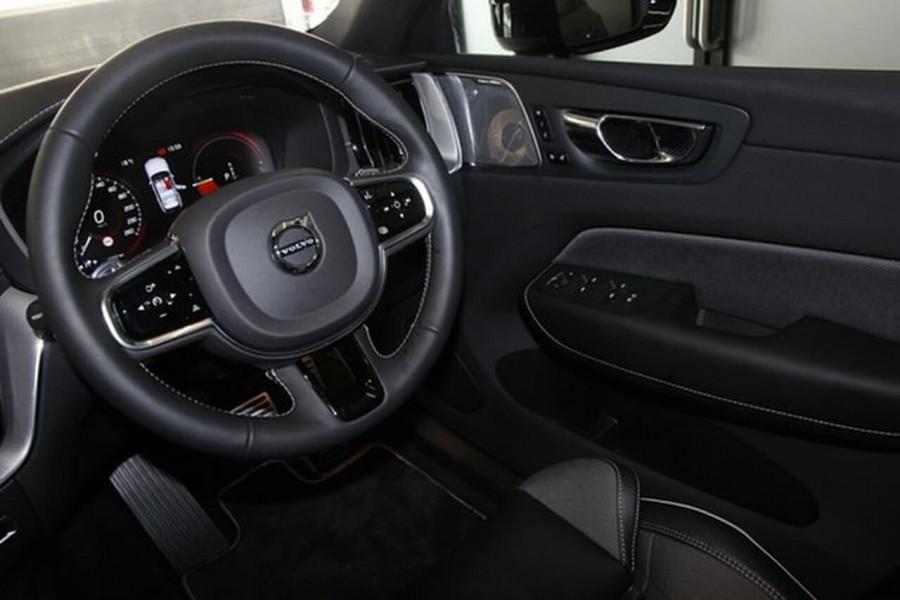 2020 MY21 Volvo XC60 UZ Recharge Suv Image 12