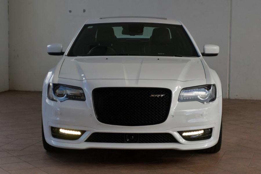 2018 MY19 Chrysler 300 SRT LX SRT Sedan Mobile Image 3
