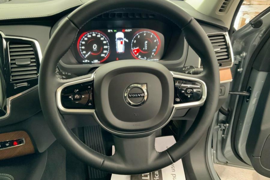 2018 MY19 Volvo XC90 256 MY19 T6 Inscription (AWD) Suv Mobile Image 20