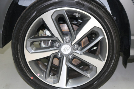 2020 Hyundai Kona OS.3 Highlander Suv Image 3
