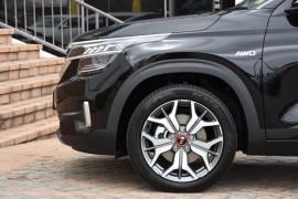 2019 MY20 Kia Seltos SP2 GT-Line Wagon Image 5