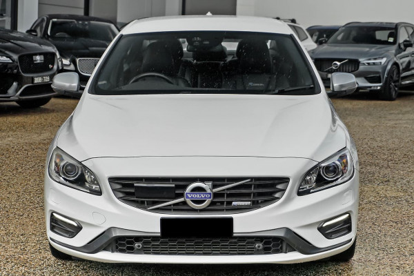2013 Volvo S60 (No Series) MY14 T5 R-Design Sedan Image 3