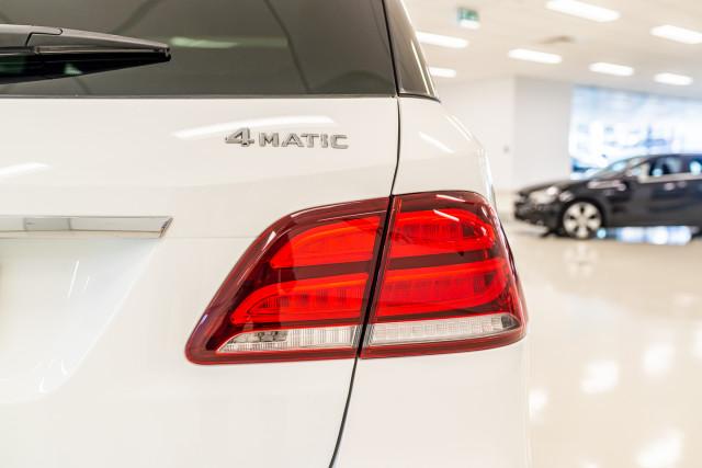 2015 Mercedes-Benz Gle-class W166 GLE250 d Wagon Image 15