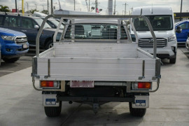 2013 Mazda BT-50 UP0YD1 XT 4x2 Hi-Rider Cab chassis Mobile Image 3