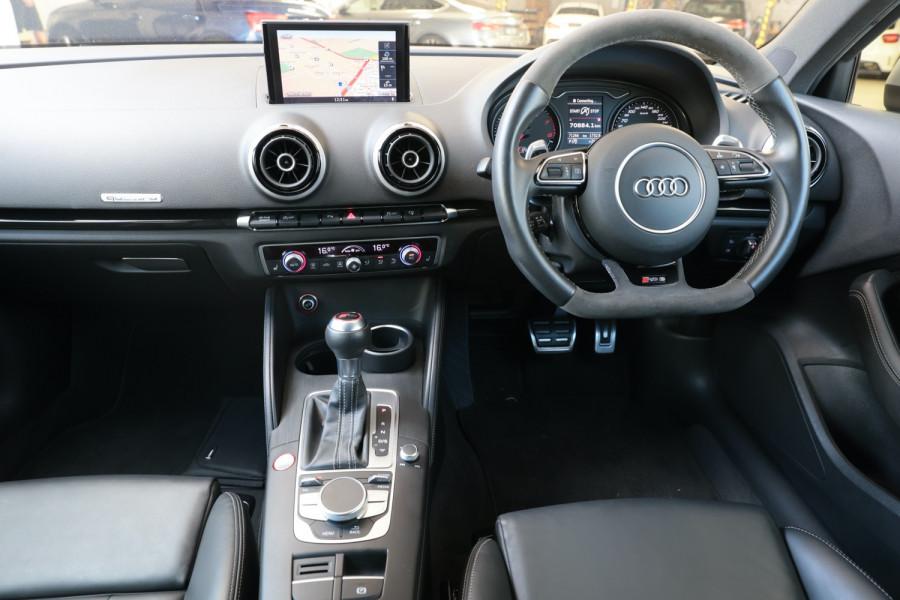 2016 Audi Rs3 8V MY16 Hatchback Image 9