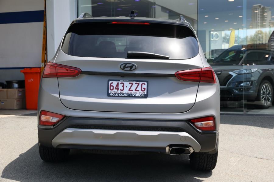 2019 MY20 Hyundai Santa Fe TM.2 Elite Suv Image 4