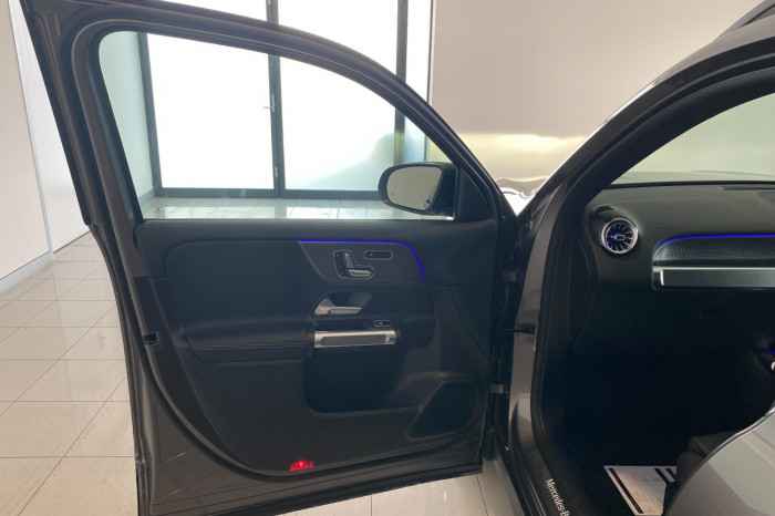 2020 Mercedes-Benz B Class Wagon Image 16
