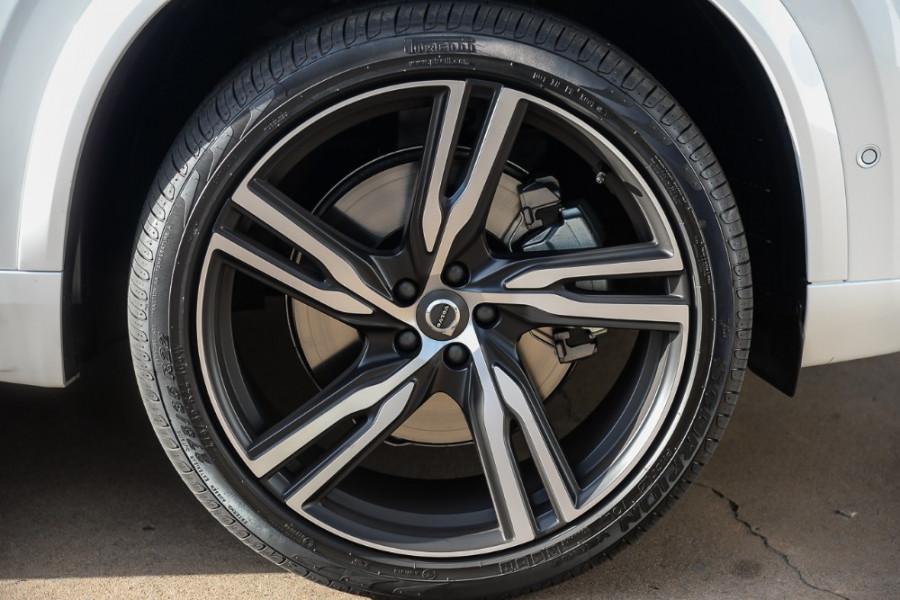 2018 MY19 Volvo XC90 L Series T8 R-Design Suv Mobile Image 22