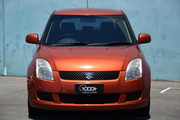 2008 Suzuki Swift RS415 RS415 Hatchback Image 2