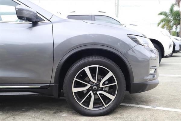 2019 Nissan X-Trail T32 Series II Ti Suv Image 5