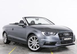 Audi A3 1.8 Tfsi Ambition Quattro