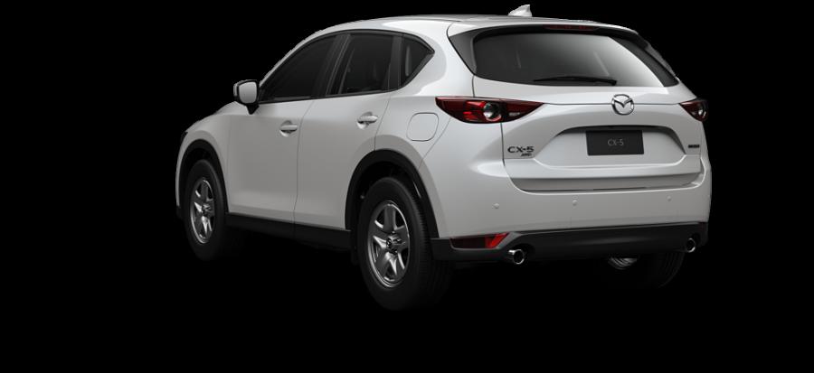 2020 Mazda CX-5 KF Series Maxx Suv Image 17