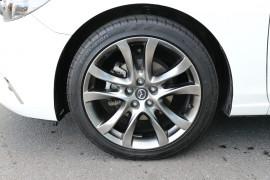 2016 Mazda 6 GJ1022 Atenza Sedan Image 3