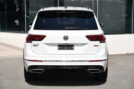 2019 MY20 Volkswagen Tiguan 5N 162TSI Highline Allspace Suv Image 4