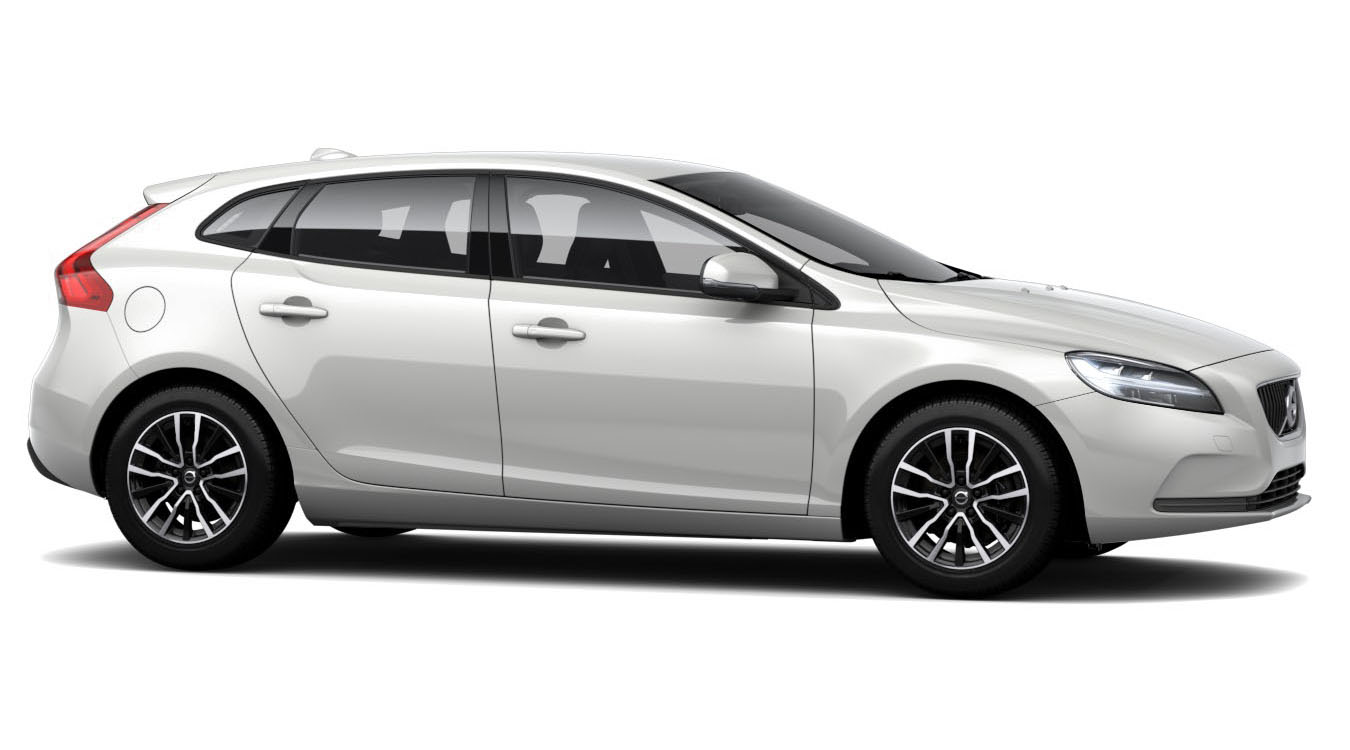2017 Volvo V40 M Series D2 Adap Geartronic Momentum Hatchback