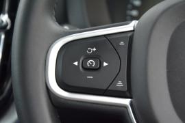 2019 Volvo XC60 UZ D4 Momentum Suv