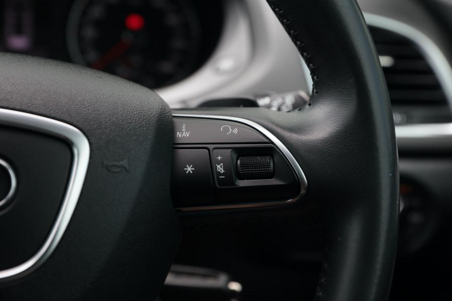 2016 Audi Q3 8U MY16 TFSI Suv Image 17
