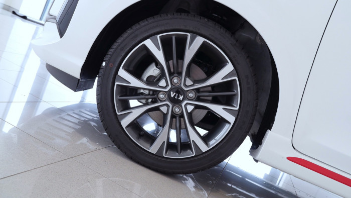 2020 MY21 Kia Picanto JA GT Hatchback Image 23