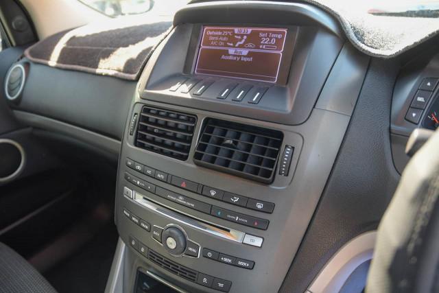 2013 Ford Territory SZ TX Wagon Image 12