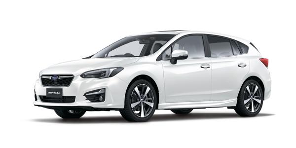 2019 Subaru Impreza G5 2.0i-S Hatch Hatchback
