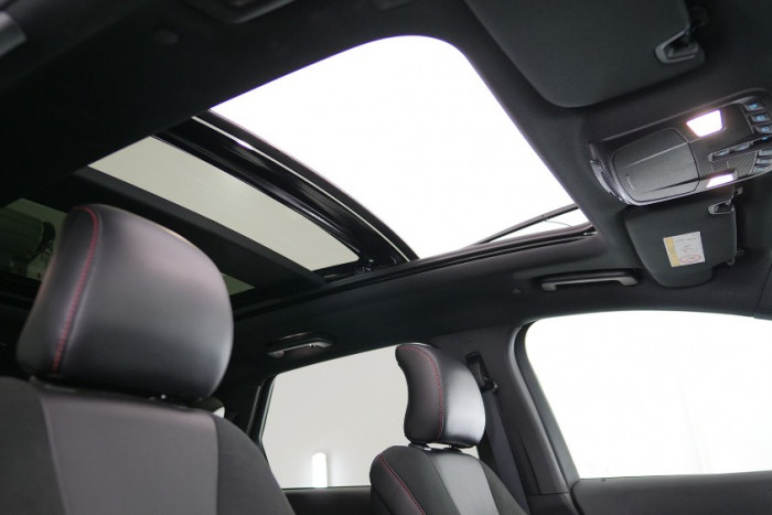 2018 MY19 Ford Endura CA ST-Line Suv Image 8