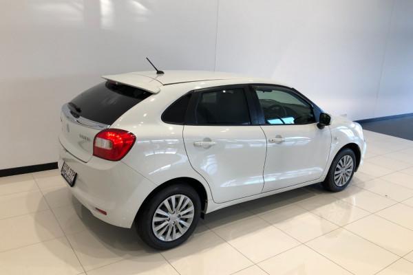 2019 Suzuki Baleno EW GL Hatchback Image 4