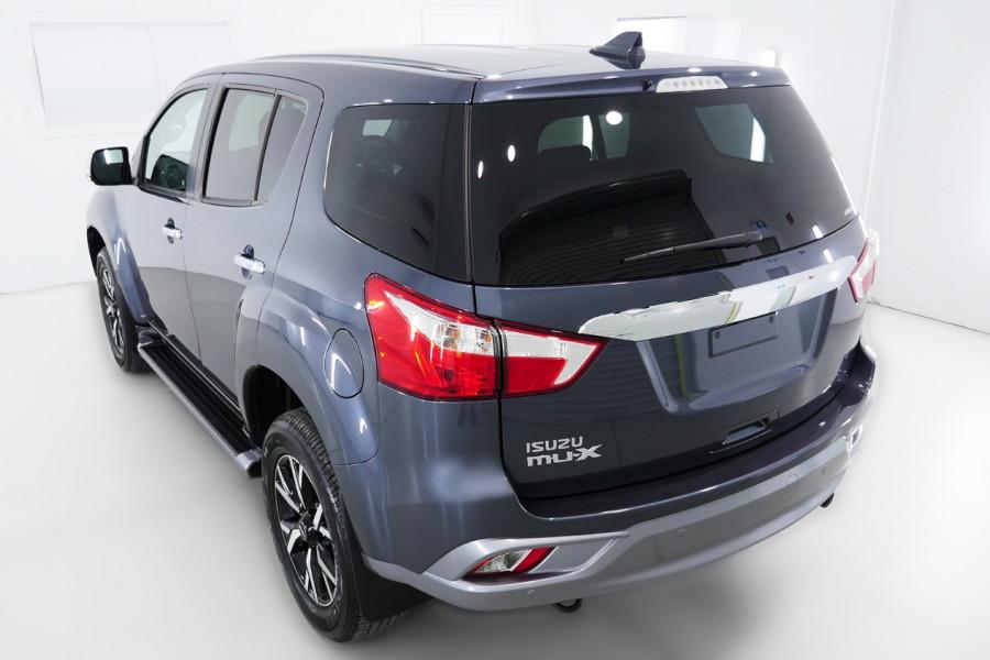 2019 Isuzu UTE MU-X LS-U 4x4 Wagon Image 21