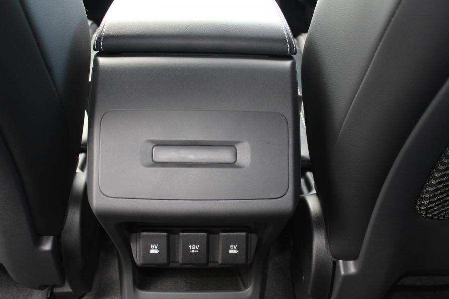 2009 MY20 Jaguar I-PACE X590 SE Hatchback Image 8