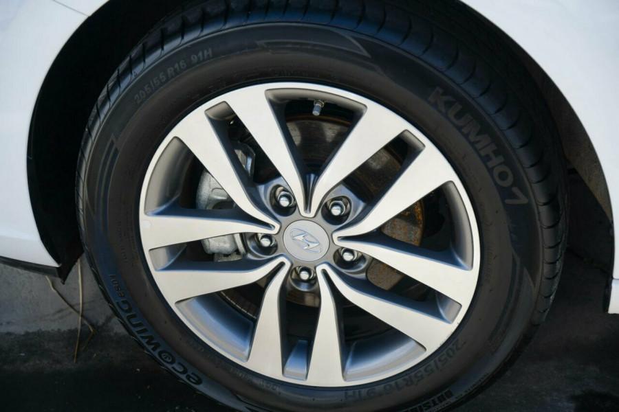 2020 Hyundai i30 PD2 MY20 Active Hatchback