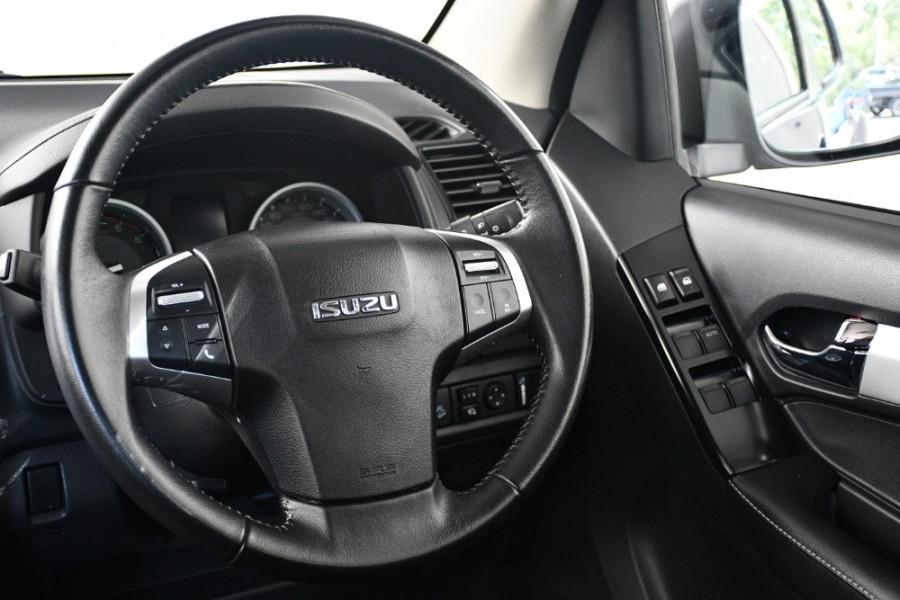 2019 Isuzu Ute D-MAX MY19 LS-U Utility Image 19