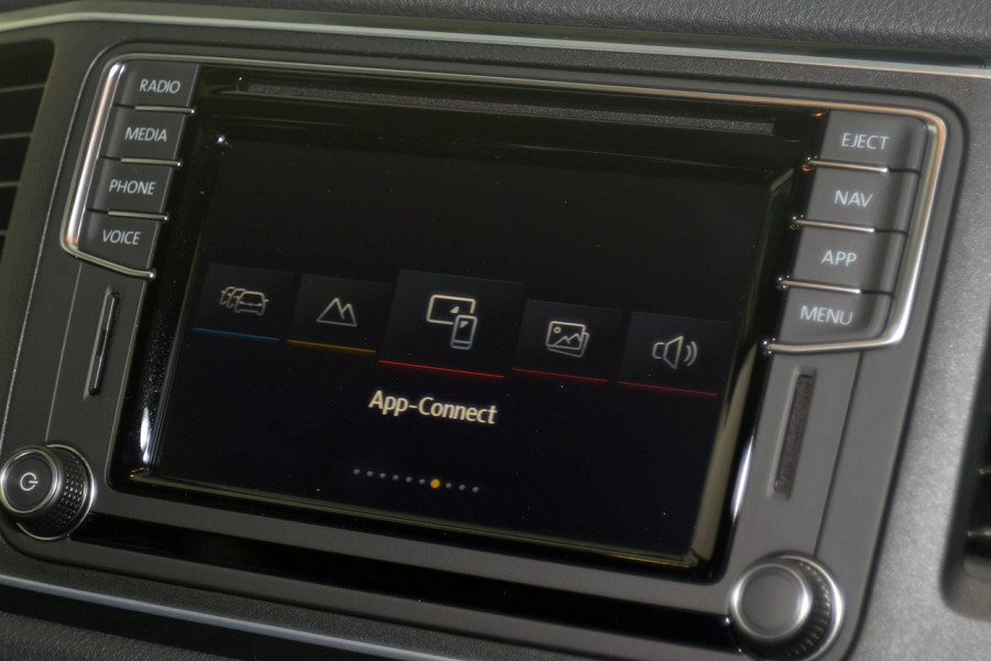 2019 MYV6 Volkswagen Amarok 2H Highline Black 580 Utility Image 15
