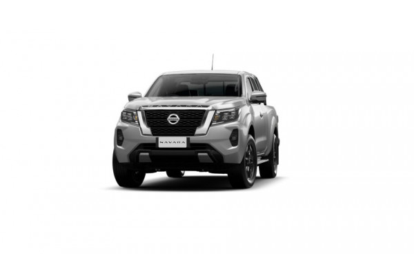 2021 Nissan Navara D23 King Cab ST-X Pick Up 4x4 Other Image 3