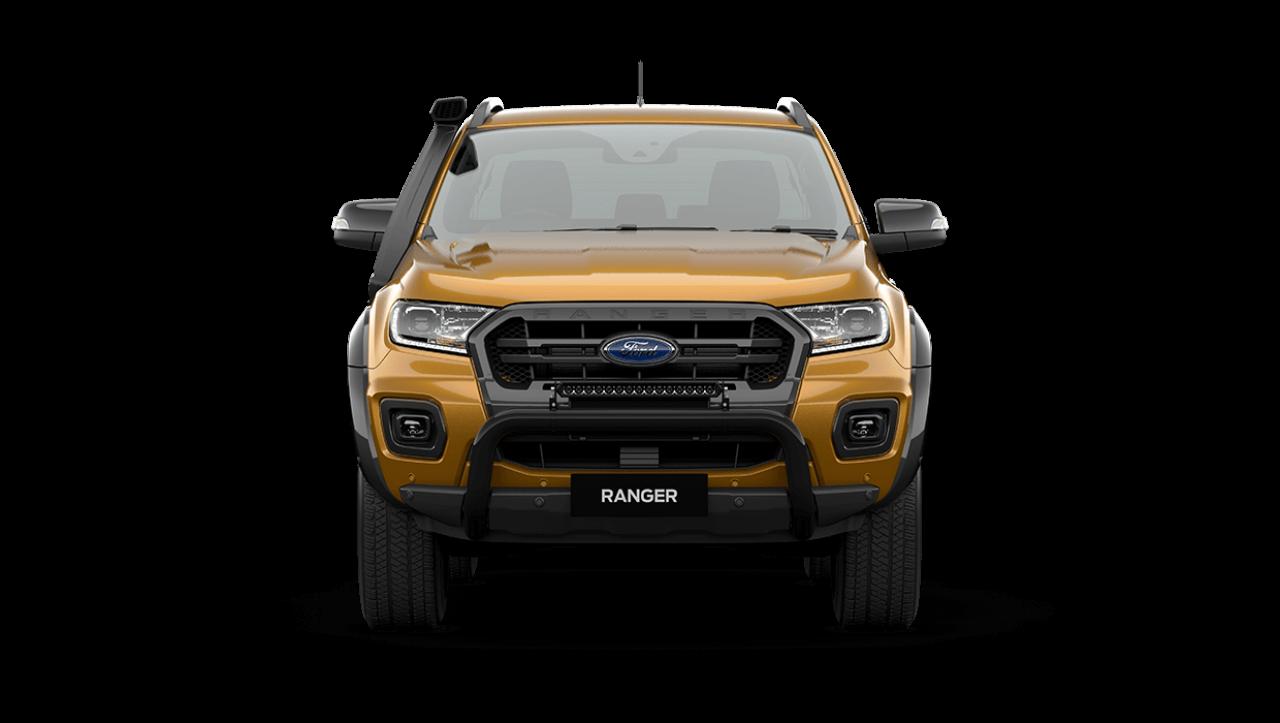2020 MY20.75 Ford Ranger PX MkIII Wildtrak X Utility Image 10