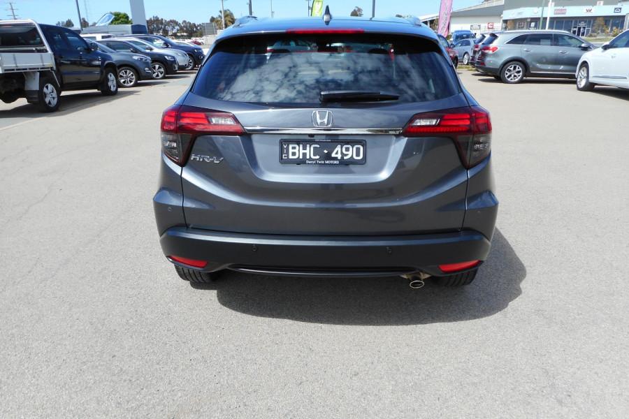 2020 Honda Hr-v VTi-S Hatchback Image 7