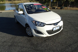 Hyundai i20 Active 3 door PB