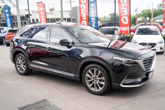 2016 Mazda CX-9 TC Azami Suv Image 3