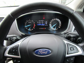 2017 Ford Mondeo MD 2017.00MY AMBIENTE Wagon