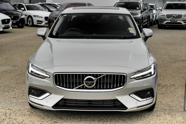 2019 MY20 Volvo S60 (No Series) T5 Inscription Sedan Image 3