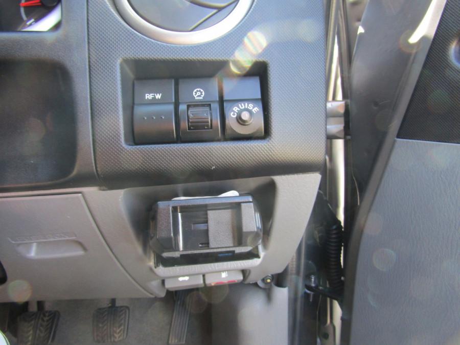 2011 Ford Ranger PK XLT Utility Image 17