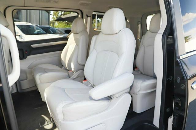 2019 LDV G10 SV7A 9 Seat Wagon Image 11