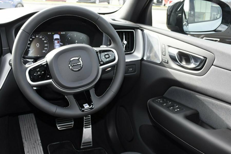 2019 Volvo XC60 UZ D5 R-Design Suv Image 7