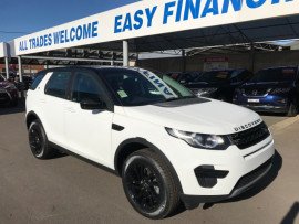 Land Rover Discovery Sport TD4 110kW - SE L550