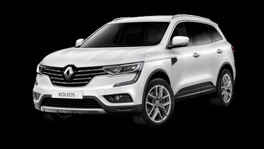 Renault KOLEOS MY19 - Zen Auto