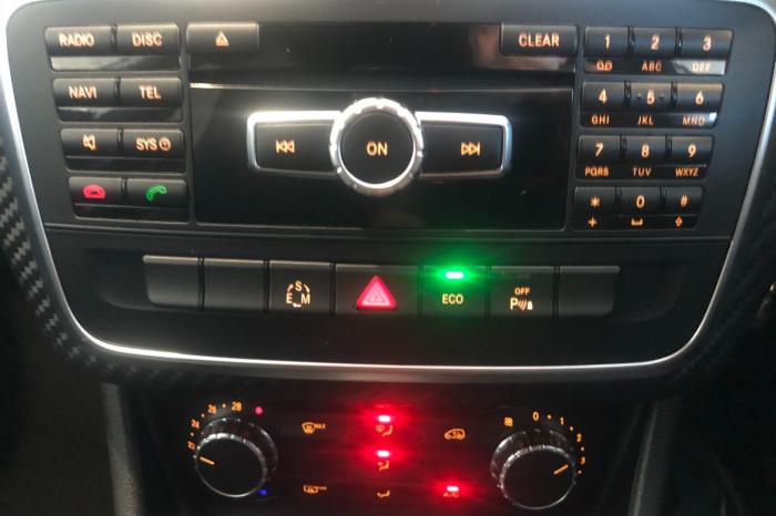 2013 Mercedes-Benz A-class W176 A180 Hatchback Image 18