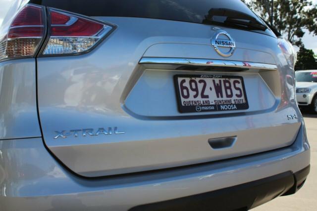 2015 Nissan X-Trail T32 ST-L X-tronic 2WD Suv Image 4