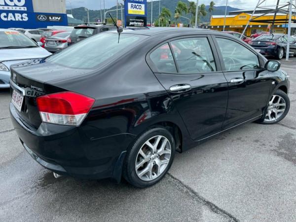 2011 Honda City GM MY11 VTi-L Sedan