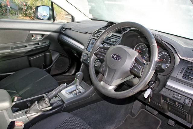 2012 Subaru Xv G4X MY12 2.0i-L Suv Image 6