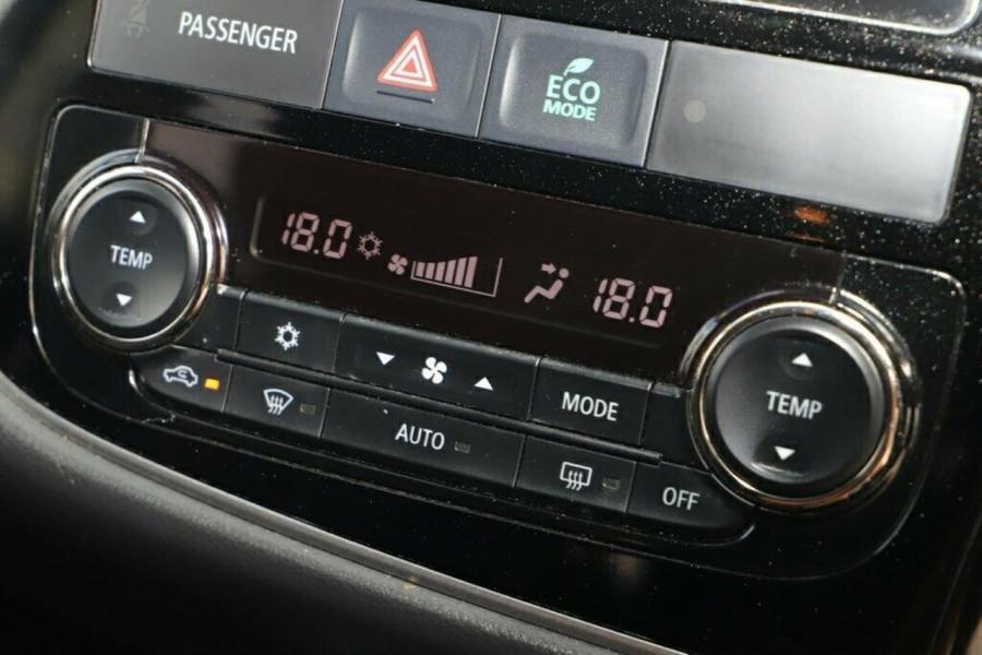 2017 Mitsubishi Outlander ZK MY18 LS Suv Image 21
