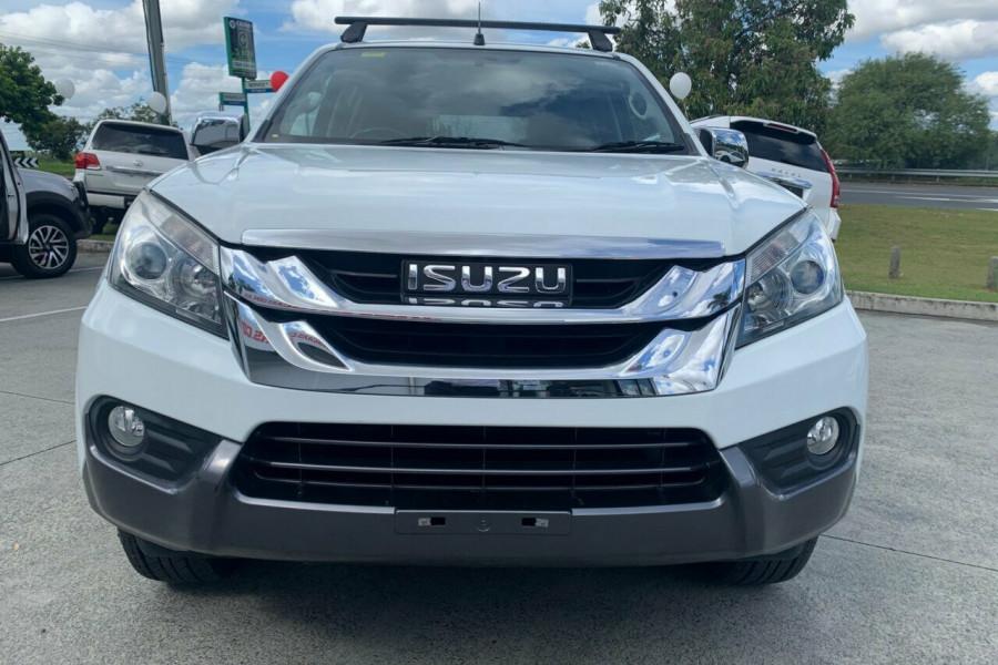 2014 Isuzu Ute MU-X MY14 LS-U Rev-Tronic Wagon