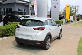 2020 MY0  Mazda CX-3 DK Akari LE Suv Image 5